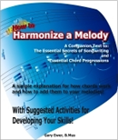 how to harmonize a meldoy e book description. Black Bedroom Furniture Sets. Home Design Ideas