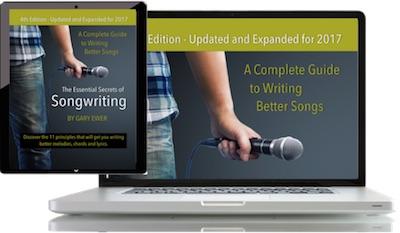 Essential Secrets of Songwriting eBook