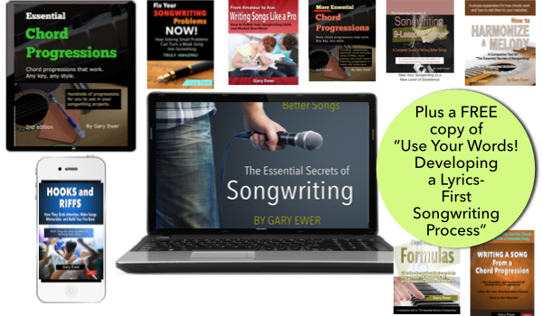 Write Better Songs! Learn the Essential Secrets of Songwriting