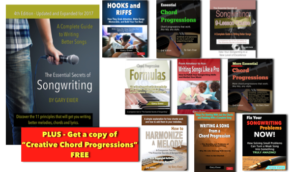 Write Better Songs Learn The Essential Secrets Of Songwriting