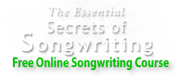 Free Online Songwriting Course