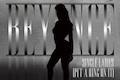 """Beyoncé """"Single Ladies"""""""