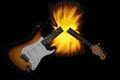 Guitar Explosion