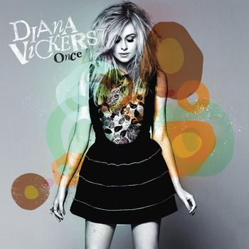 """Diana Vickers """"Once"""""""