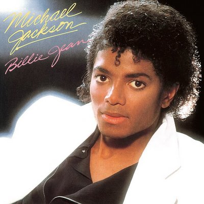 Michael Jackson- Billie Jean