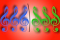 Musical Palindrome