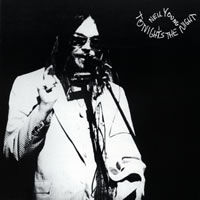 "Neil Young - ""Tonight's the Night"""