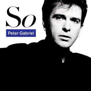 "Peter Gabriel - ""Don't Give Up"""