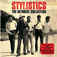 Stylistics- You Make Me Feel Brand New