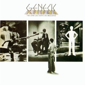 "Genesis- The Lamb Lies Down on Broadway - ""The Grand Parade of Lifeless Packaging"""