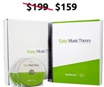 Easy Music Theory with Gary Ewer