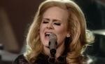 Adele: Set Fire to the Rain