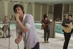 Young the Giant: Cough Syrup