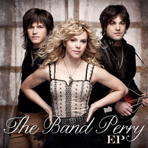 The Band Perry: All Your Life