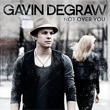 Gavin DeGraw: Not Over You
