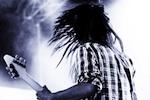 Rock-Guitarist Singer-Songwriter