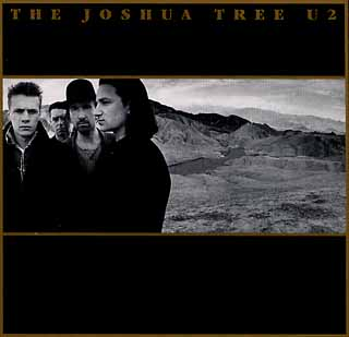 U2- With or Without You