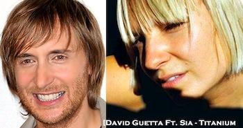 David Guetta and Sia: Titanium