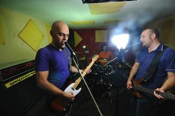 Guitarist, bass player, singer