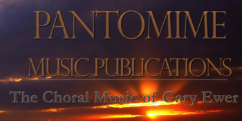 Pantomime Music Publications
