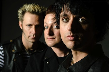 Green Day - Oh Love