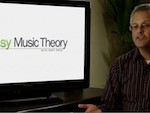 Easy Music Theory with Gary Ewer - Songwriter and Performer Edition