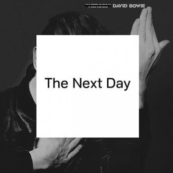 "David Bowie - The Next Day: ""Where Are We Now?"""