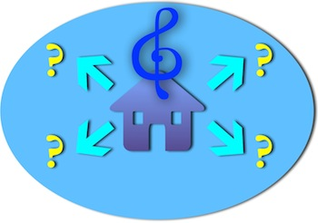 The predictability of chord progressions