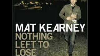 Mat Kearney - Where We Gonna Go From Here