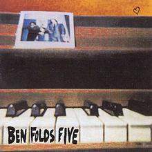 Ben Folds Five - Boxing
