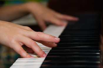Pianist songwriter