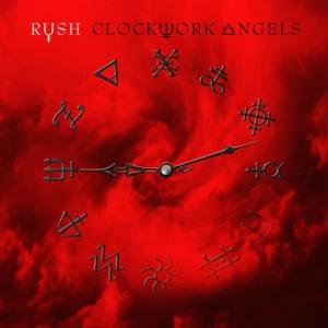 "Rush ""Clockwork Angels"": ""Halo Effect"""