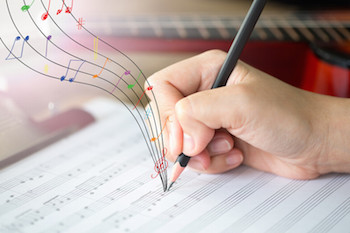 Songwriting Exercise: Creating Melodic Ideas for a Line of