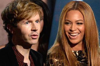 Beck - Beyoncé