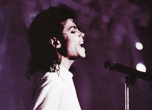 Michael Jackson - Dirty Diana