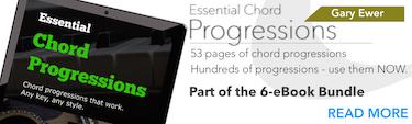 Essential Chord Progressions - Gary Ewer