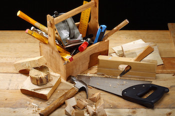 songwriter's toolbox