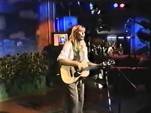 Joni Mitchell - Magdalene Laundries