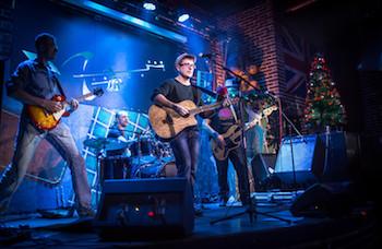 Folk Band concert