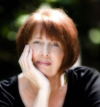 Robin Frederick, songwriter-instructor-author