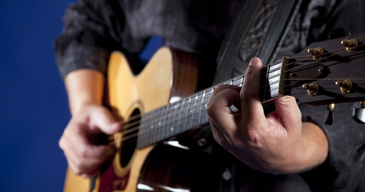 4 Chord Progression Pairs for Verse and Chorus | The Essential ...