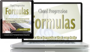 Chord Progression Formulas