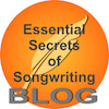 The Essential Secrets of Songwriting Logo