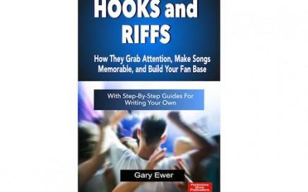 Gary Ewer: Hooks and Riffs