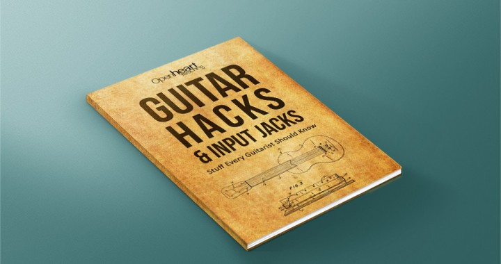 Guitar Hacks & Input Jacks