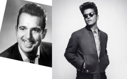 Tennessee Ernie Ford - Bruno Mars
