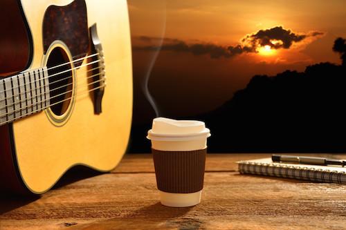 Songwriting - creativity