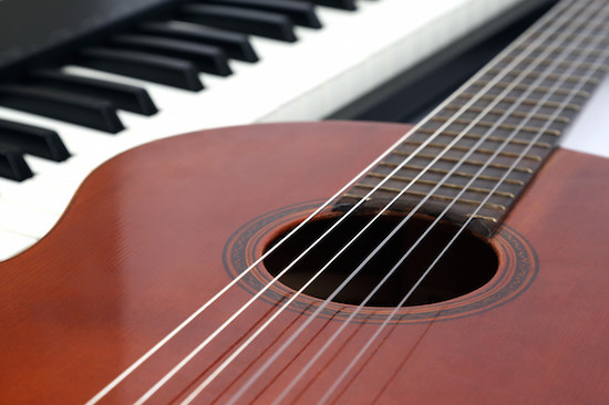 Designing More Creative Chord Progressions The Essential Secrets