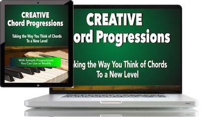 Creative Chord Progressions