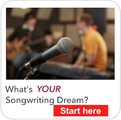 """The Essential Secrets of Songwriting"" eBook Bundle: Dreaming"